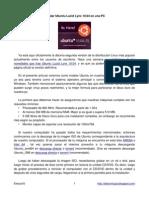 Manual para instalar Ubuntu 10.04