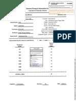 B2CA-46011-01-00066-3 Datos de Sonido Motor Electrico