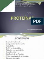 Preparaduria de Proteinas-Presentacion
