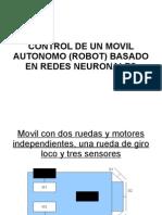 Robot Movil 2m3s