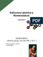 02 Estructura Atómica y Nomenclatura [Modo de Compatibilidad]