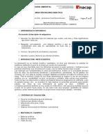 Guía de Lab. Nº1 quimica