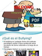 EL-BULLYING.pptx