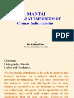 GreatEmporium Mantai