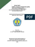 RPS.tek.Motor Bakar Internal 2016