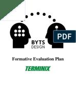 formativeevaluationplan