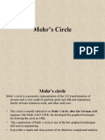 Mohr s Circle