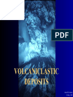 Volcanoclastic Deposits