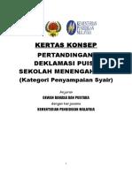 KERTAS KONSEP PERT. SYAIR SEK. MENENGAH 2016 - SIAP (1).doc