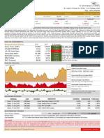 Gold Market Update - 11apr2016 Morning