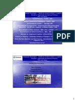 Organização Da Estrutura Portuária 2 [Modo de Compatibilidade]