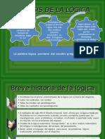 GÉNESIS DE LA LÓGICA.ppt