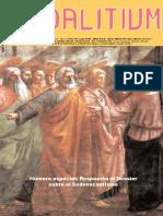 Respuesta Al Dossier Sobre Sedevacantismo Revista Sodalitium 56