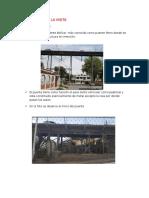 Visita a estructuras metalicas
