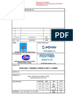 VA1 LHT 00100 E E3 ITP 0002 Small Power and Lighting System