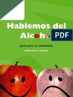 Guía alumnado-HABLEMOS DEL ALCOHOL-www.alcoholysociedad.org