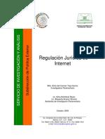 Regulacion Intenet Mex
