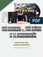 TRABAJO Nº 01-GESTION DEL CONOCIMIENTO