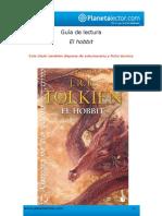Guía de lectura de El Hobbit