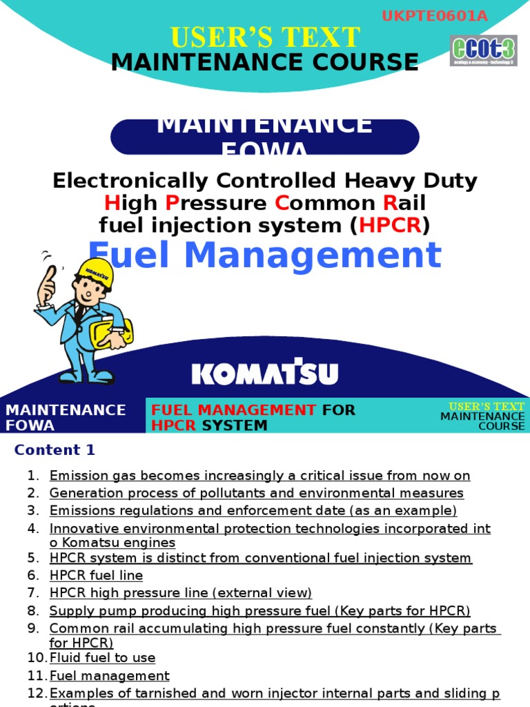 Hpcr Fuelmanagement E
