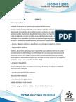 Actividad de Aprendizaje Unidad 4-Informe de Auditoria