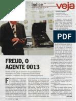 freud godoy - revista veja 5 maio 2010