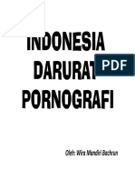 Kajian Darurat Porn