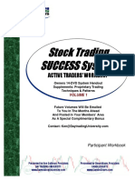 Stock Trading Success Volume 1