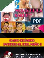 Clinica pediatrica