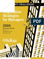 Negotiation Strategies for Managers