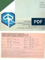 Ciao Boxer Bravo 1976 Parte 1