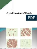 Metalliurgy for non metallrgists