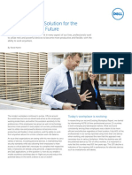 Dell Whitepaper Vdi Workforce Future Aw300615