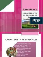 Capitulo v Contabilidad Agropecuaria