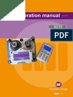 videojet 1520 service manual