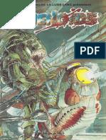 Alienoïds-Livre de Règles