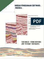 Modul Langkah-langkah Penggunaan Software Hrs Dan Petrel
