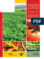 Southeastern US Vegetable Crops Handbook