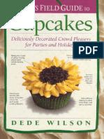 Recetas de cupcakes paso a paso