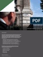 Danh sách những chiến dịch PR chính phủ tốt của Anh năm 2015