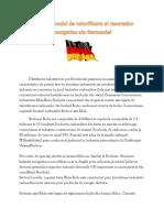 Resurse Germania