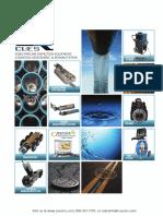 CUES 2015 Catalog