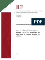 Cura do corpo, da cidade e da alma. Medicina, política e espiritismo na trajetória de Adolfo Bezerra de Menezes. Versão final..pdf