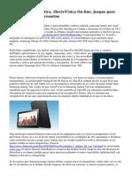 Venta De Informática, Electrónica On-line, Juegos para videoconsolas Y Accesorios