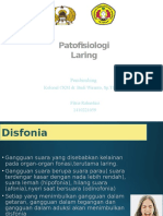 patofisiologi laringtugas