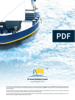 ES Group Holdings Limited Annual Report 2015