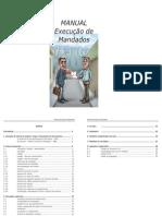 Manual do Oficial de Justiça Avaliador Federal do TRT da Segunda Região