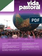 Vida Pastoral - Livro de Jonas