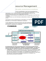 human resource management h3 samenvatting