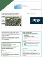 PB Newsletter 003